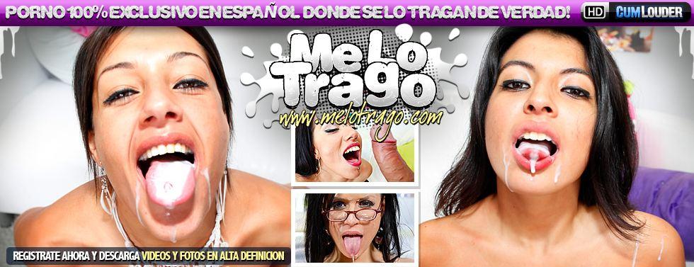Chicas Mojadas En Semen - Porno TeatroPornocom