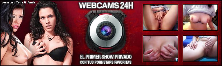 webcam sexo español