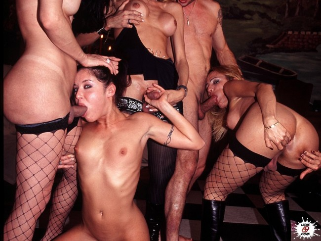Teen the anatomy of an orgy sexfuckinggallary has