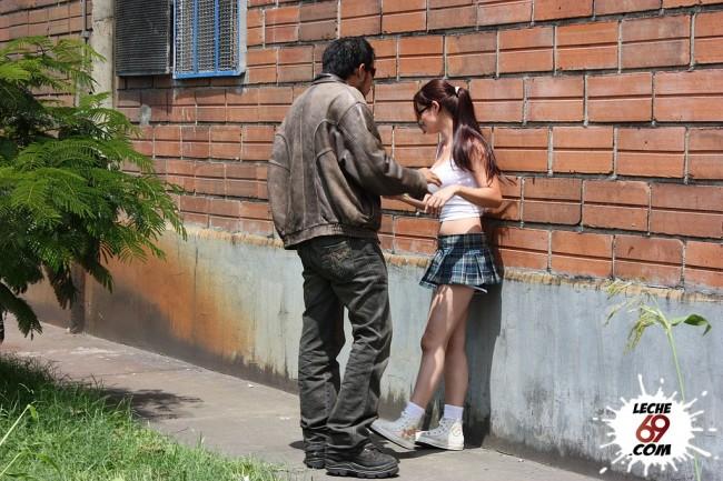 calle montera prostitutas experiencias prostitutas