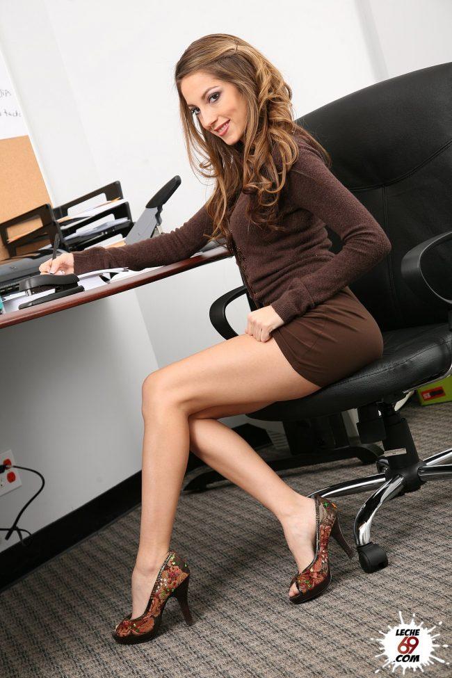 secretarias calientes vifeos porno gratis