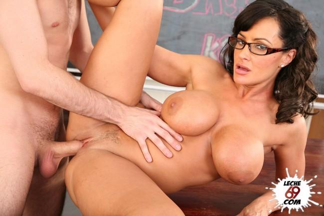 profesoras porno