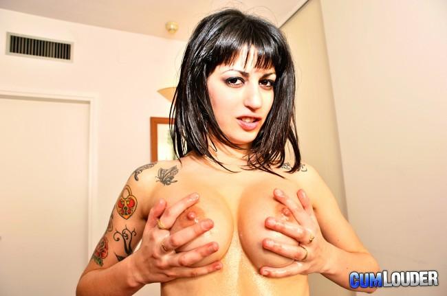 Cackletta, fotos porno de paris Brymova drills