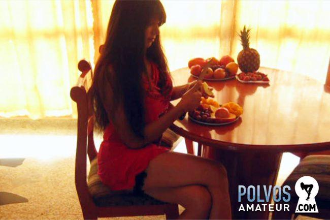 Novata Amateur Chica Porno