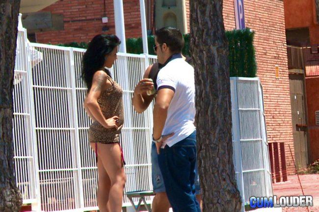 videos porno prostitutas en la calle prostitutas de lujo barcelona