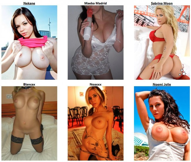 web escorts mujeres chupando