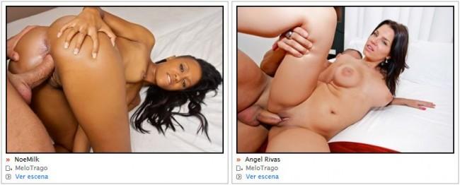 Imágenes: Las 10 Chicas de AS más sexys de marzo -