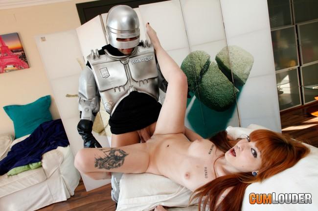 робокоп порно пародия онлайн